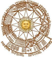 Картинки по запросу Славянский тотемный гороскоп